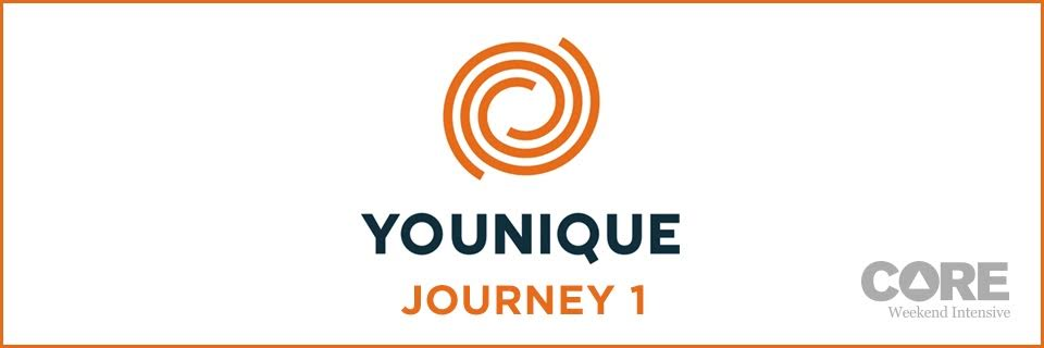 SNELLVILLE: Younique: Journey 1 online cohort (coed)